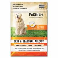 PetStrips Skin & Seasonal Allergy