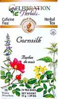 Celebration Herbals  Organic Cornsilk Tea Caffeine Free
