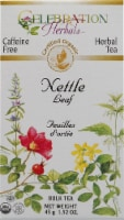 Celebration Herbals  Organic Herbal Nettle Leaf Bulk Tea Caffeine Free