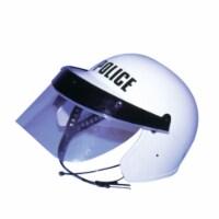 Seasons Police Helmet