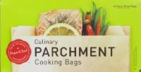 Paper Chef Parchment Bags