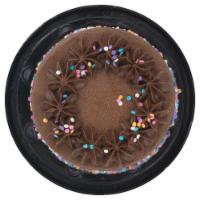 Charlotte's Chocolate Cake