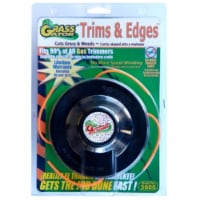 Grass Gator Grass Gator String Trimmer Replacement Cutting Head  5600-6