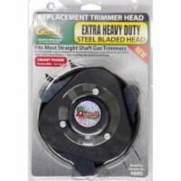 Grass Gator 4680-6 Brush Cutter Head With Metal Blades