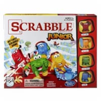 Hasbro B0325 Scrabble Junior