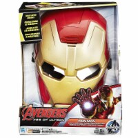 Marvel Avengers Age of Ultron Iron Man Voice Changer Mask - 1