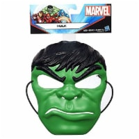 Marvel Play Mask - Incredible Hulk