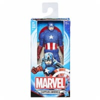 Hasbro Marvel Captain American Action Figure