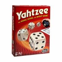 Hasbro Milton Bradley Yahtzee Game