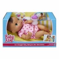 Hasbro Baby Alive Luv 'n Snuggle Doll - Blunette