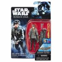 Hasbro Disney Star Wars Rogue One Sergeant Jyn Erso Figure
