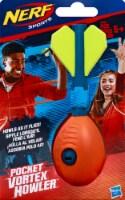 Nerf Sports Pocket Vortex Howler Aero Flyer Ball