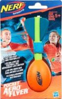Nerf Sports Pocket Vortex Howler Aero Flyer Ball - Orange