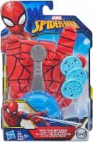 Hasbro Marvel Spider-Man FX Web Launcher Glove - Red/Blue
