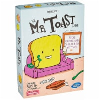 The Mr Toast Game