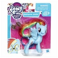 My Little Pony Friends Rainbow Dash Figure - 3 in