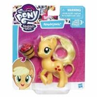 My Little Pony Friends Applejack Figure - 3 in