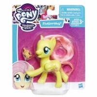 My Little Pony Friends Fluttershy Figure - 3 in