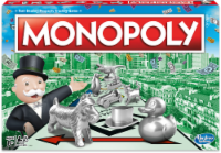 Hasbro Gaming Monopoly Classic Board Game