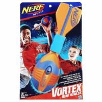 Nerf Sports Vortex Aero Howler Toy - Orange - 1 ct