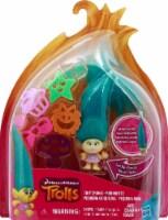 Hasbro DreamWorks Trolls Small Hair Raising Branch Doll