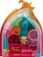 Hasbro DreamWorks Trolls Small Hair Raising Smidge Doll