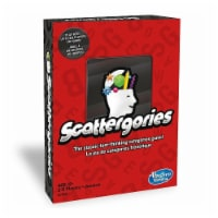 Hasbro Scattergories Category Game