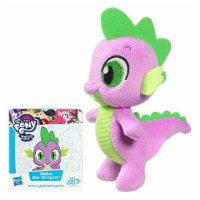 My Little Pony Plush, Spike
