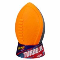 Nerf Sports Turbo Jr Toy Football
