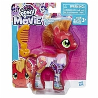 My Little Pony The Movie All About Big MacIntosh Figure - 1 ct