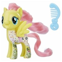 My Little Pony The Movie All About Fluttershy Figure - 1 ct