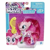 My Little Pony The Movie All About Pinkie Pie Figure - 1 ct