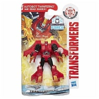 Transformers: Robots in Disguise Combiner Force Legion Autobot Twinferno - 1 ct