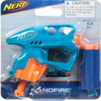 Nerf Nanofire Blaster - Blue