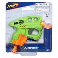 Nerf Nanofire Blaster - Green