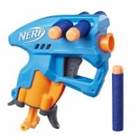 Hasbro HSBE0121 Nerf Nanofire 12, Assorted