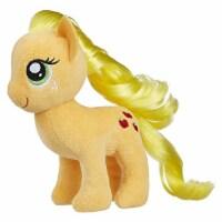 My Little Pony: The Movie Applejack Small Plush - 1