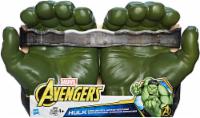 Hasbro Marvel Avengers Gamma Grip Hulk Fists