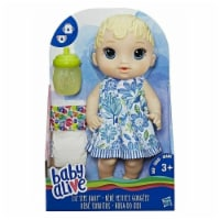 Hasbro HSBE0358 Baby Alive - Lil Sips Baby Assortment - 2 Piece