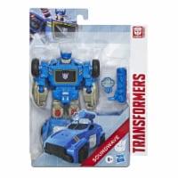 Hasbro Alpha Series Transformer Action Figures - Assorted - 1 ct