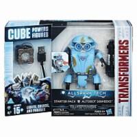 Transformers Allspark Tech Starter Pack - Sqweeks - 1