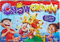 Hasbro Chow Crown Game - 21 pc