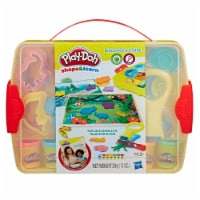 Play-Doh Discover and Store Creative Play