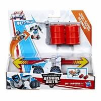 Playskool Heroes Transformers Rescue Bot Quickshadow