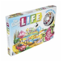 Hasbro The Game of Life Board Game