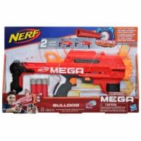 Nerf N-Strike Mega AccuStrike Bulldog Blaster