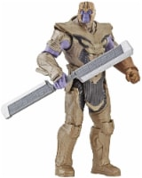 Avengers Marvel Thanos 6-Inch-Scale Marvel Super Hero Action Figure Toy