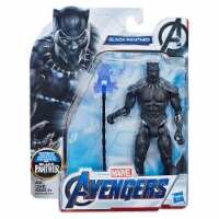 Marvel Avengers Black Panther Action Figure and Accessory