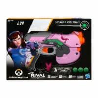 Hasbro Nerf Rival Overwatch D.VA Blaster Toy