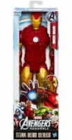 Hasbro Marvel Avengers: Endgame Titan Hero Series Iron Man Action Figure